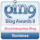 Ping.SG Most Interactive Blog